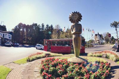 Monumento ao Kikito