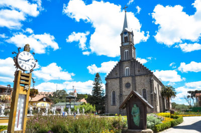 Igreja São Pedro